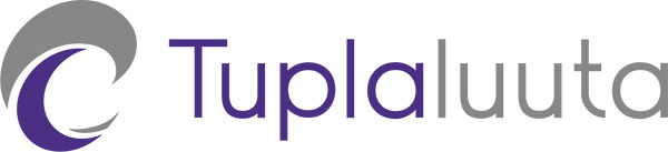 Tupla-Luuta Oy logo